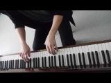 Fabrizio Paterlini - Broken  Piano