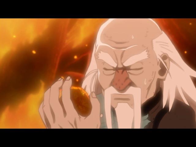 3-й цучикаге Святилище 6-ти путей Ninja World