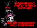 (GroundBreaking) FNaF 2 - The Mangle [Deeper Voice]
