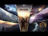 Прохождение Mass Effect: Andromeda. часть 11.1 (Немного новостей, Project Scorpio)