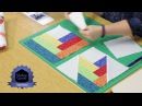 Quilting Quickly: Target Practice — Scrap Quilts (2 for 1)!