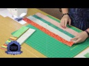 Quilting Quickly: Tumbling Tumbleweeds —Jelly Roll Quilt