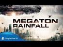 Megaton Rainfall Release Date Announcement Trailer PlayStation VR