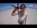 Surga tersembunyi Pulau Nain, Manado Sulawesi Utara