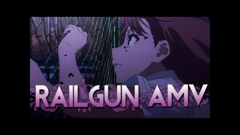 【AMV】Touma Vs Accelerator! To Aru Kagaku No Railgun S (とある科学の超電磁砲S)