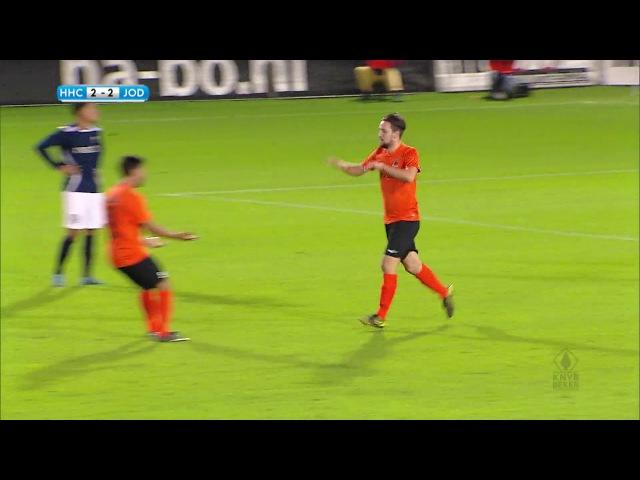HHC Hardenberg vs Jodan Boys 20 09 2016 raport 1080p