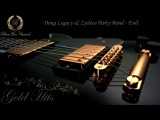 Doug Legacy &amp Zydeco Party Band - Evil