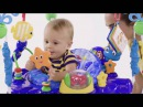 Meet the Neptune's Ocean Discovery Jumper from Baby Einstein