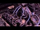 Регулировка клапанов двигателя ЗМЗ 402 ЗМЗ 410 ЗМЗ 511 ЗМЗ 5233