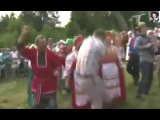 Russian Ethnic Dub Step Party