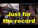 Just for the record (примеры из фильмов и сериалов) Фразы на английском языке