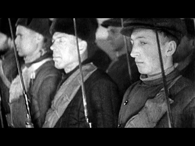 Война и мифы, Ополченцы и коллаборационисты, Фильм 3 (07.05.2014)