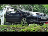 Nissan Almera Tino  Рутина или мечта контрабандиста  Обзор и тест-драйв