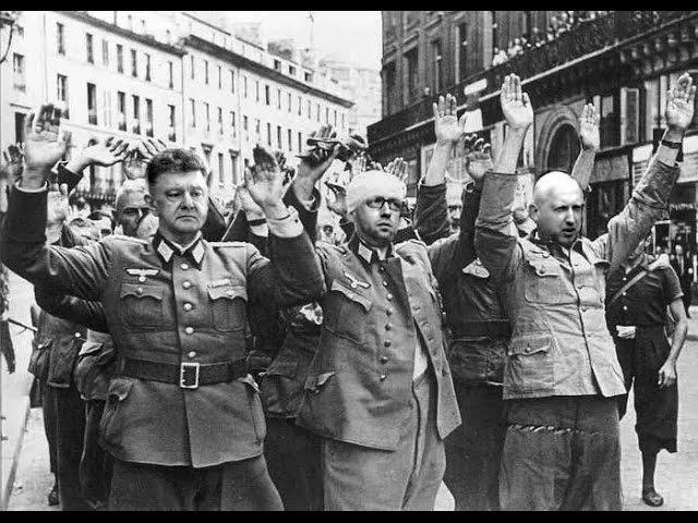 КОБ ДОТУ О будущем Украины Новый Нюрнберг Зазнобин В М