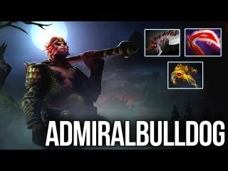 TI WINNER AdmiralBulldog EPIC Monkey King Dota 2