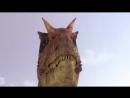 Планета динозавров Эпизод 4 Борьба за жизнь