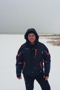 Сергей Семенихин