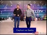 Джейхун Бакинский &amp Садых - Atam icaz