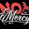 """No Mercy""  студия татуировки"