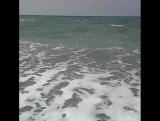 Море, волны, спокойствие