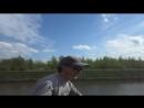 Велопрогулка до Финского залива