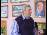 Выставка картин в РДК художника М.И. Аббясова