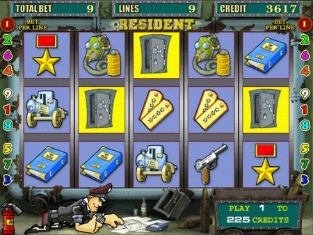 Как обыграть игровые автоматы онлайн