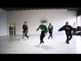 Jah Khalib  ПОРваНо Платье _ Choreography by Yana Tsybulska _ D.Side Dance Studio