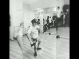 Крамп в MY LOOK DANCE SCHOOL