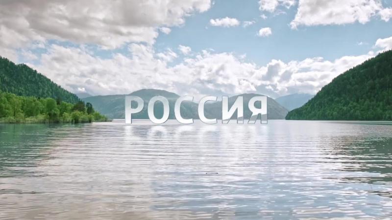 Горный Алтай, Телецкое озеро. Невероятные красоты нашей страны!