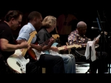 B.B. King The Thrill Is Gone Crossroads Guitar Festival 2010