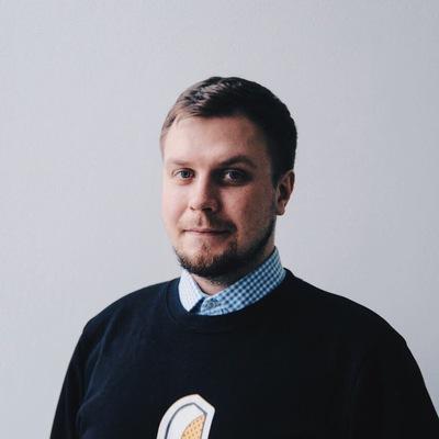 Никита Соловьёв