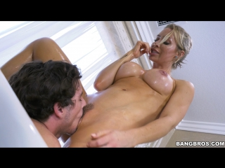 Nicole aniston (bath time with nicole)[2017, big tits, busty, cum shot, facial, hardcore, milf, pornstar, white, hd 1080p]