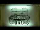 Горбачева Екатерина, 11лет песочная анимация Городок в Табакерке