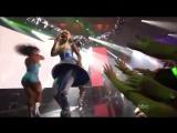 Nicki Minaj - Turn Me On (Live @ 2011 New Year's Rockin Eve)