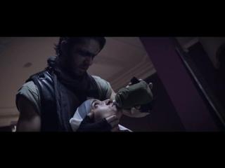 Рейд тигров (2016) (2017) полный фильм смотреть онлайн бесплатно в хорошем качестве Full HD 720 1080 2016