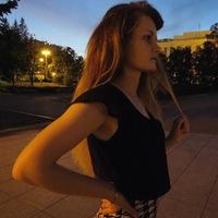 Анжелика Вербовщук