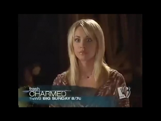 Charmed Trailer — 8x05 Rewitched
