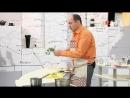 Рецепт от Ниро Вульфа: Стейк портерхаус, запечённый в духовке на гриль-доске