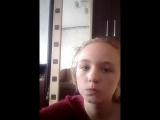Юлиана Антипова - Live