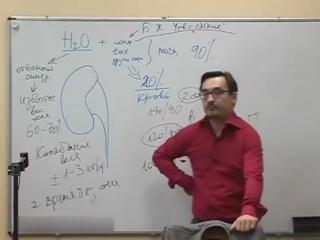 Константин Борисович Заболотный. Технологии Здоровья. Часть 10...