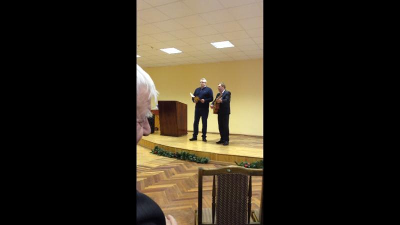 Александр Пикунов — Live