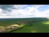 Интересные места. Самарская область.#аэросъемка, #красиваясамара, #Самара, #интересныеместа