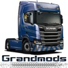 GrandMods | ATS, ETS2, FS.