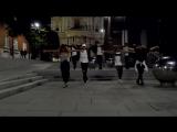 Люди со всего мира танцуют под Black Or White Майкла Джексона