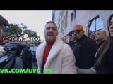 UFC 205: Макгрегор против Альвареса - Видеоблог 5 РУССКАЯ ОЗВУЧКА (12 ноября 2016 года) [UFC 205 Embedded]