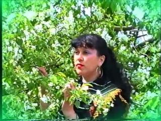 АХ РУЧЕЁК , ДА БРАЛИ ВОДУ НА ЧАЁК-старинная народная песня молдавских цыган-видеозапись 1986 год-ОЛЬГА АГУЛОВА
