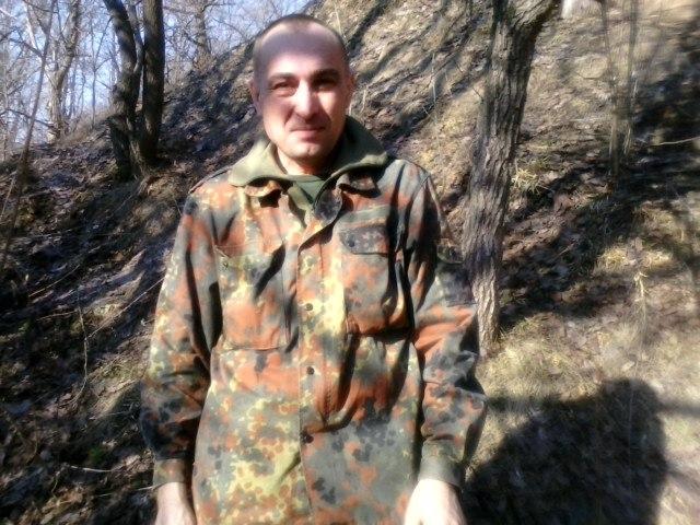 Юра Замниус - фото №2