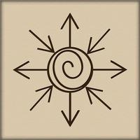 Логотип Ярмарка-меж-миров