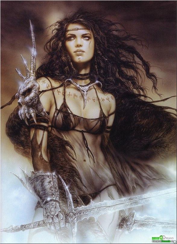 Image result for fantasy art warrior princess